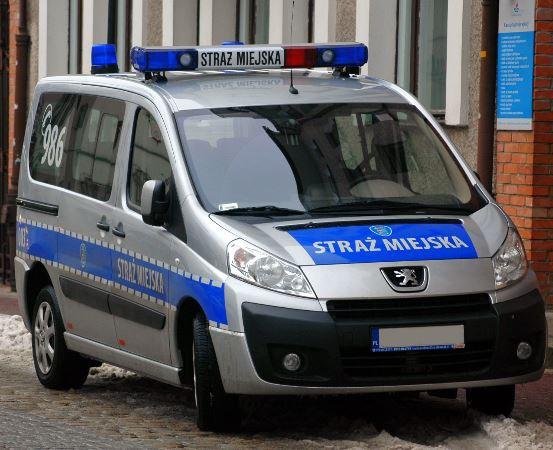 SM Lublin: Straż Miejska ogłasza nabór na stanowisko strażnik-aplikant