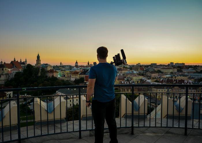 CK Lublin:                                   Sztuka na Giełdzie VI: Wielki Jubileusz – trwa nabór zgłoszeń