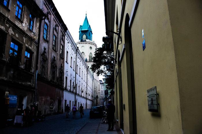 "CK Lublin:                                   Sukces zespołu ""Lubelska Baszta"""