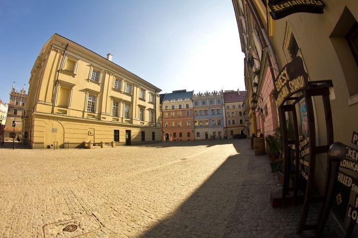 CK Lublin:                                   Biennale Lalki Artystycznej: nagroda dla Katarzyny Hołdy