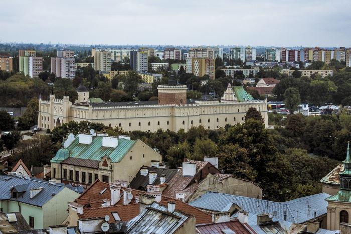 Powiat Lublin: Dodatkowe możliwości umawiania terminów porad prawnych
