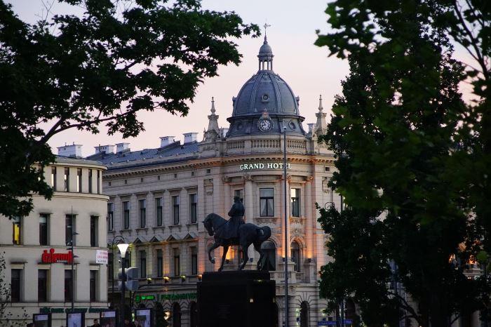 CK Lublin:                                   Oświadczenie dotyczące wystąpienia pokontrolnego Prezydenta Miasta Lublin