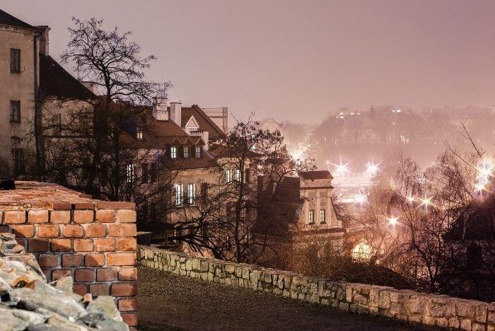UM Lublin:     Konsultacje zagospodarowania części ulic Śródmieścia i Starego Miasta