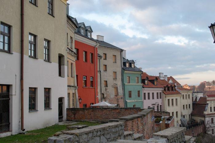 CK Lublin:                                   Konkurs na projekt obiektu małej architektury