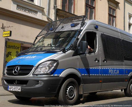 Policja Lublin: Lublin: Kto ich rozpoznaje?