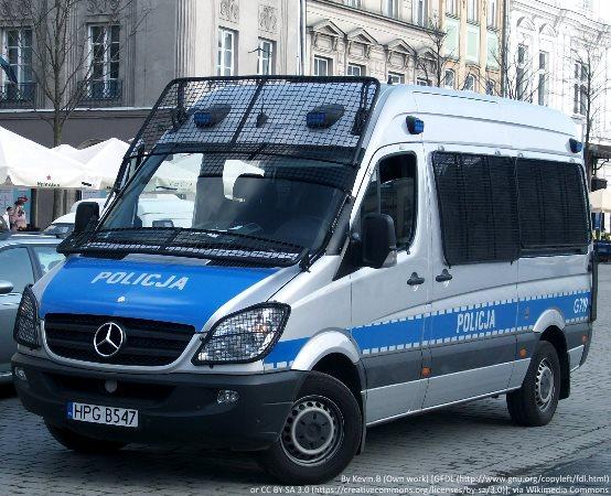 Policja Lublin: odpowiedzą za kradzież alkoholu