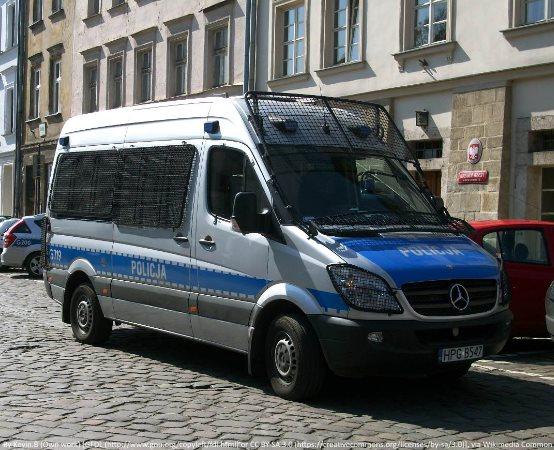 Policja Lublin: Odpowiedzą za włamania