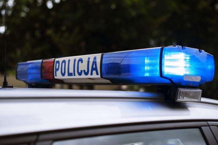 """Policja Lublin: """"Więzienna przyjaźń"""" źle się skończyła"""