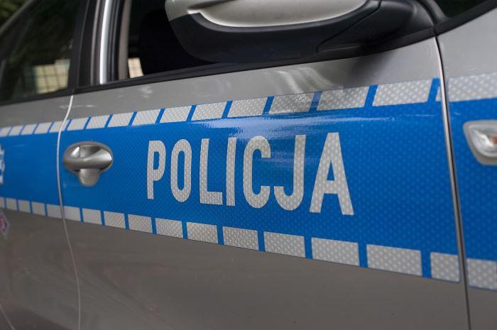 Policja Lublin: 22-latek zatrzymany za posiadanie narkotyków
