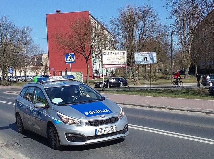 Policja Lublin: Nowi funkcjonariusze w szeregach KMP w Lublinie