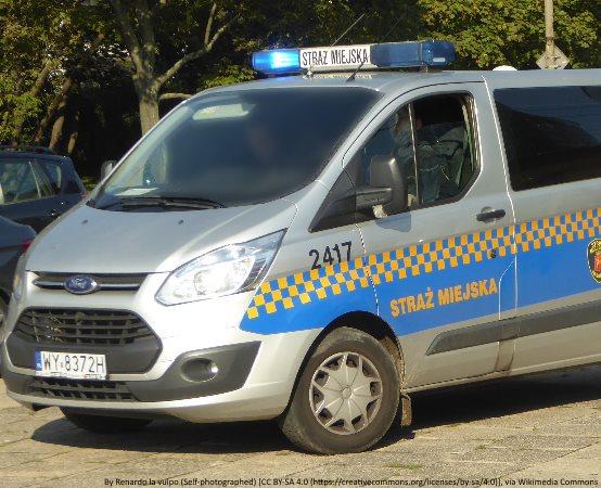 SM Lublin: Kontrole targowisk